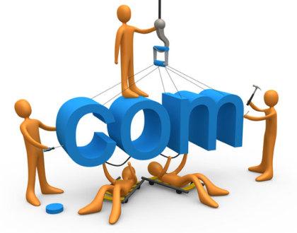 全球网站3.8亿个,你的网站算老几?!