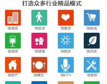 IBO传媒打造微信公众号五大价值